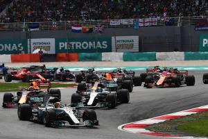 Want another Malaysian F1 driver? Wait for another 20 years, says SIC CEO