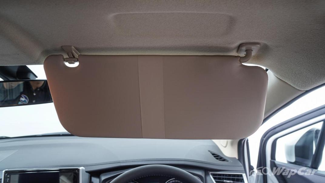2020 Mitsubishi Xpander 1.5 L Interior 049