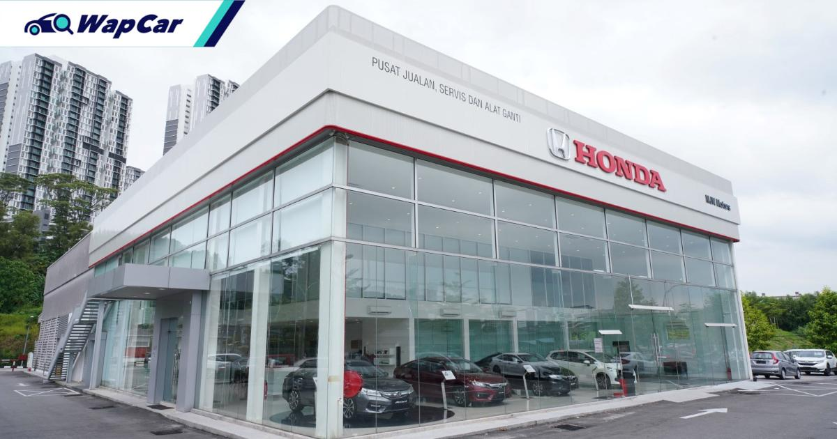 Honda Malaysia: Ongoing lockdown will delay new model launches in Malaysia 01