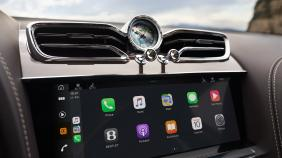 2020 Bentley Bentayga V8 Normal Edition Exterior 006