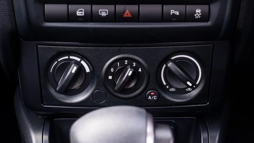 2019 Proton Saga 1.3L  Premium AT Interior 009