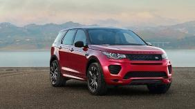 Land Rover Discovery Sport (2017) Exterior 009