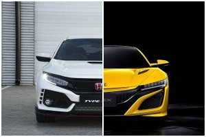 Rumours: Next Honda Civic Type R to be launched in 2022, 400 PS with NSX tech!