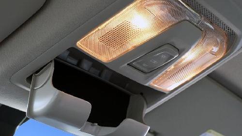 2019 Maxus T60 Interior 005
