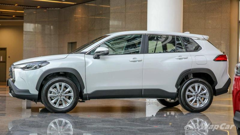 Dealers explain why the Toyota Corolla Cross is UMWT's best product in 20 years 02