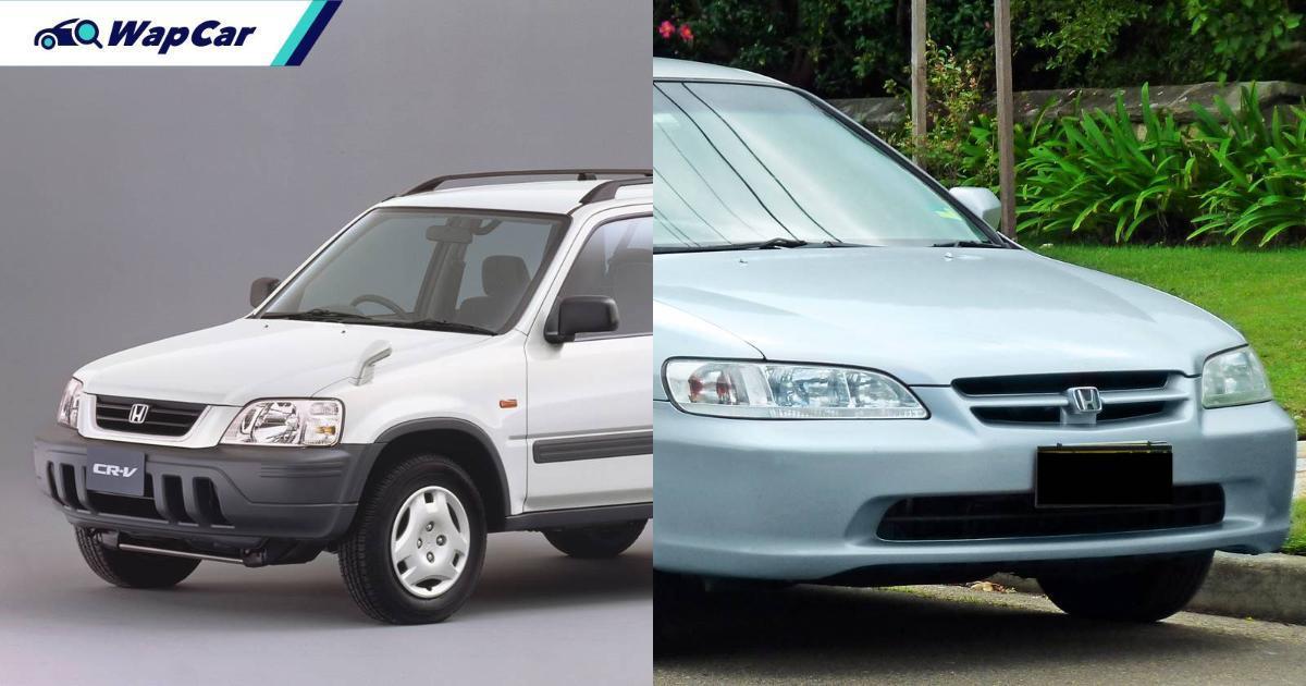 Honda Malaysia panggil semula pemilik Honda Accord dan Honda CR-V? 01