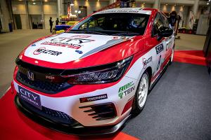 Wanna race in this Honda City Hatchback? It'll cost you RM 145k!