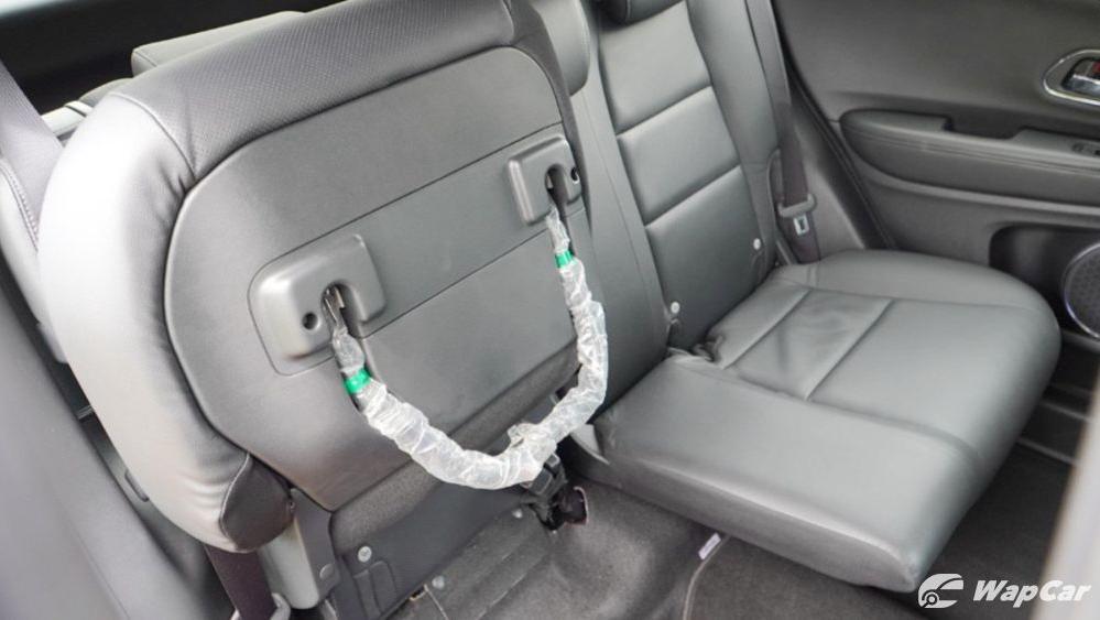 2019 Honda HR-V 1.8 RS Interior 038