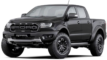 2019 Ford Ranger Raptor 2.0L 4X4 High Rdier Price, Reviews,Specs,Gallery In Malaysia | Wapcar