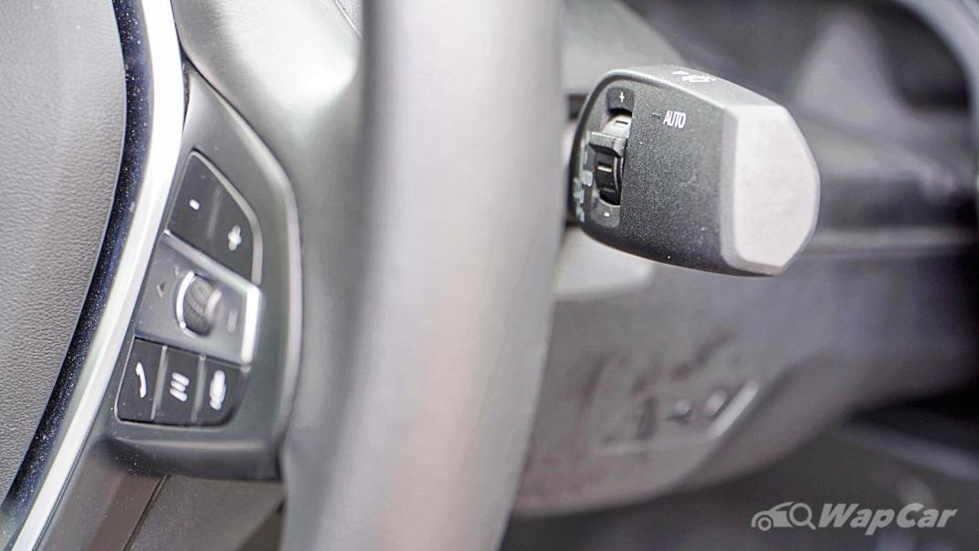 2020 BMW 3 Series 320i Sport Interior 012
