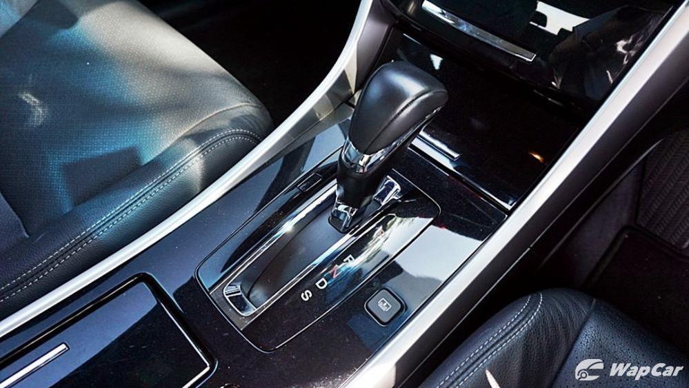2018 Honda Accord 2.4 VTi-L Advance Interior 065