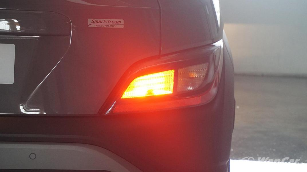 2021 Hyundai Kona 2.0 Standard Exterior 043