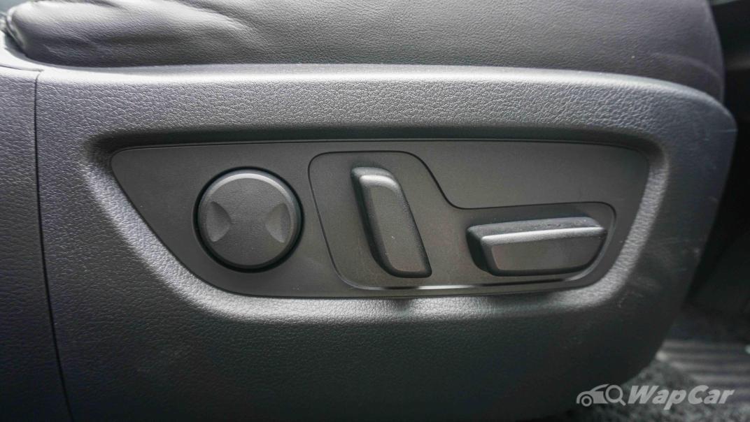 2020 Mazda CX-30 SKYACTIV-G 2.0 High AWD Interior 024