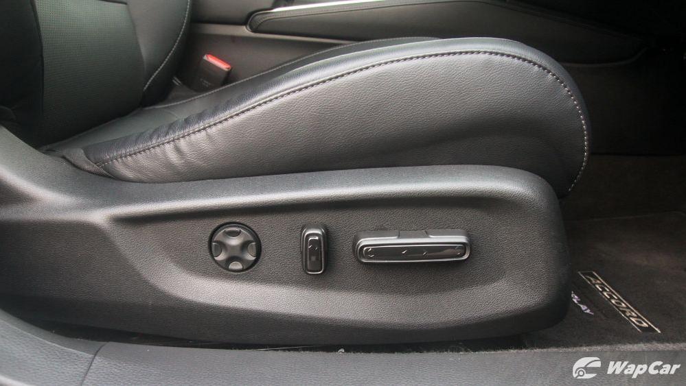 2020 Honda Accord 1.5TC Premium Interior 110