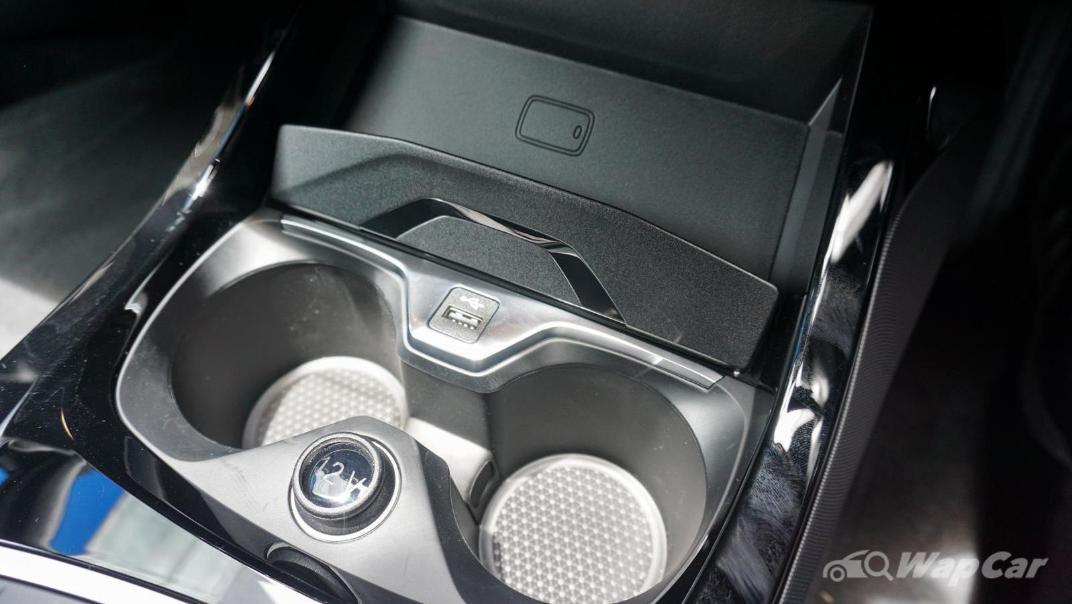 2020 BMW 2 Series 218i Gran Coupe Interior 054