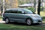 Toyota Estima – Long live the Malaysian king of MPV