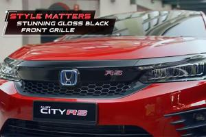 All-new 2020 Honda City RS rocks some style in newest video!