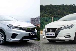 Honda City vs Nissan Almera: Which is one cheaper to maintain?