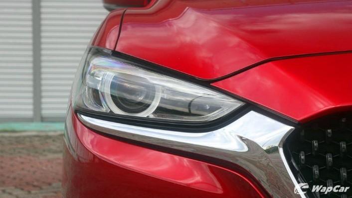 2019 Mazda 6 SkyActiv-G 2.5L Exterior 010