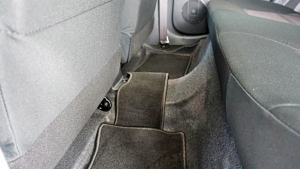 2019 Perodua Axia GXtra 1.0 AT Interior 041