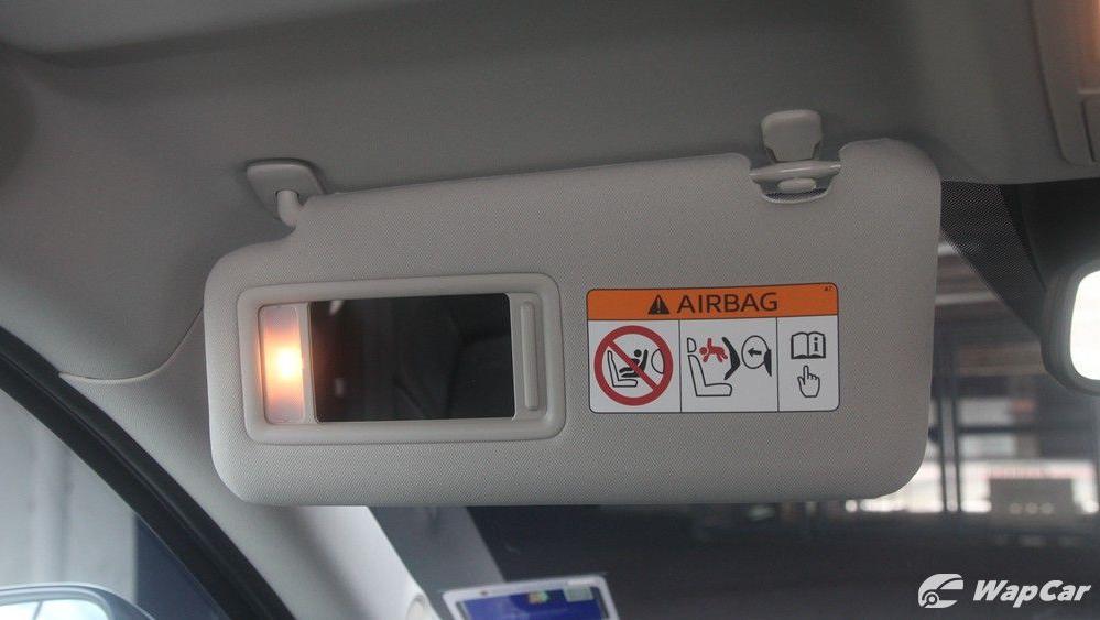 2019 Mazda CX-5 2.5L TURBO Interior 109
