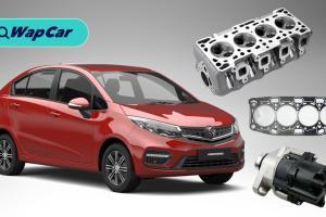 Kenapa dan bila anda perlu buat overhaul dan top overhaul enjin kereta?