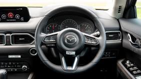 2019 Mazda CX-5 2.5L TURBO Exterior 005