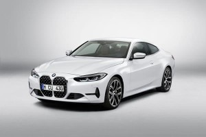 All-new BMW 4 Series (G22) - Can it boast just as big as its grille?