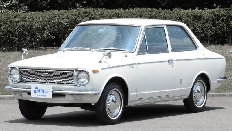 Toyota Corolla TRD 2000: 10 unit sahaja di dunia! Rare atau gagal? 02