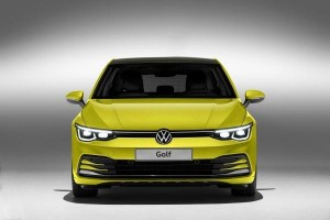 VW Golf Mk 8 unlikely to arrive in Malaysia until 2021, first VW model to use new logo