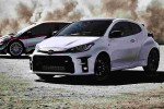 The Toyota GR Yaris is a reborn Lancer Evolution, WRC car by Tommi Makinen for the streets