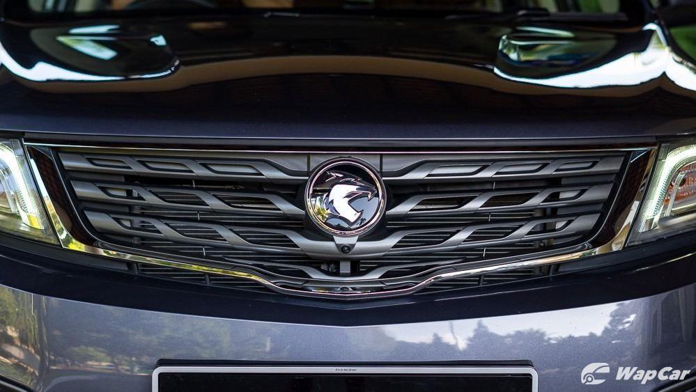 2020 Proton X70 1.8 Premium 2WD Exterior 023