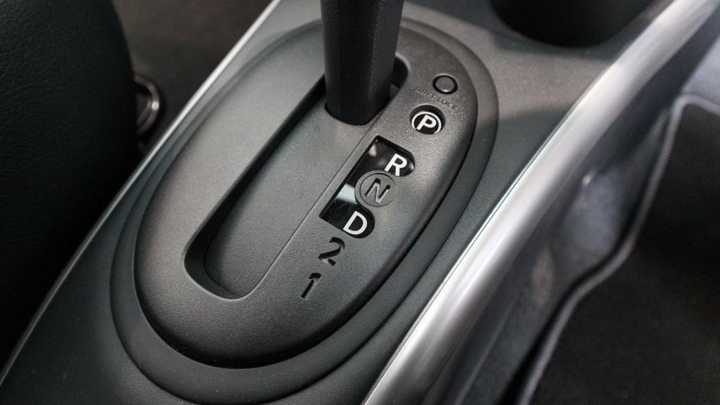 2018 Nissan Almera 1.5L VL AT Interior 015