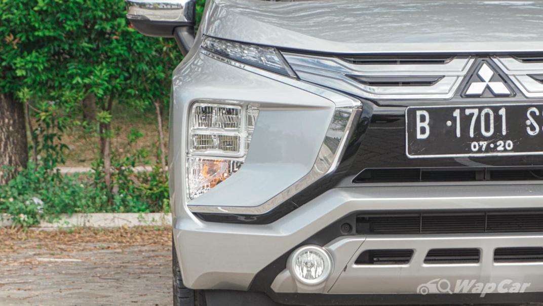 2020 Mitsubishi Xpander Upcoming Version Exterior 011
