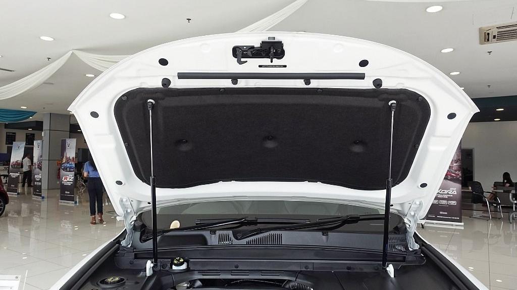2018 Proton X70 1.8 TGDI Executive AWD Others 003