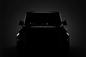 Xiaomi teases new car, but there's a twist