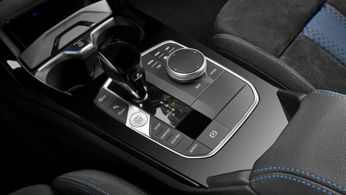 2020 BMW 1 Series M135i xDrive Interior 004