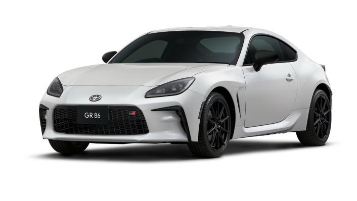 2021 Toyota 86 Exterior 005