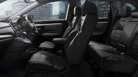 Honda CR-V (2018) Exterior 011