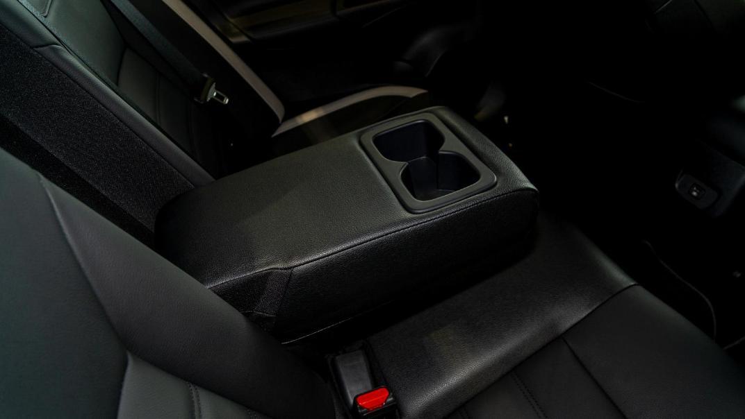 2020 Nissan Almera 1.0L VLT Interior 083