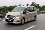 Deal Breakers: Nissan Serena, love its practicality, not its infotainment