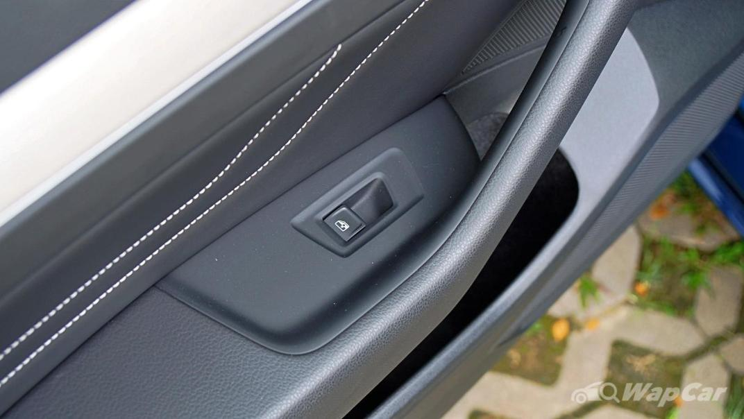 2020 Volkswagen Passat 2.0TSI Elegance Interior 023