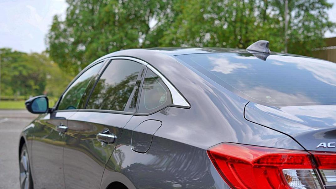 2020 Honda Accord 1.5TC Premium Exterior 024
