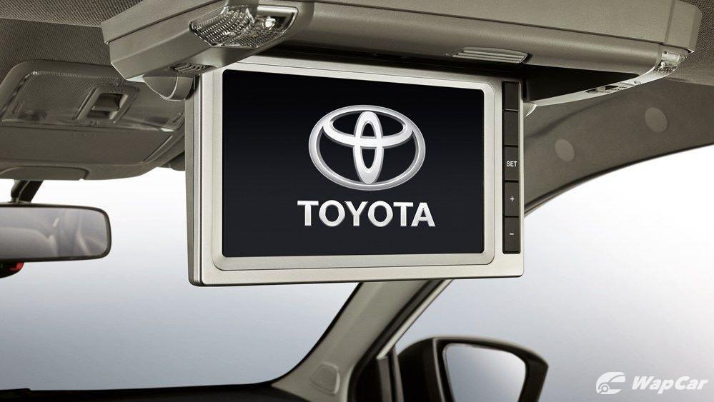 2019 Toyota Avanza 1.5S Interior 020