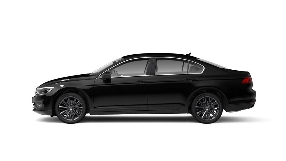 2020 Volkswagen Passat 2.0TSI Elegance Others 018