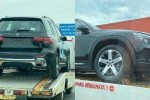 Spied: 2020 Mercedes-Benz GLB caught, Malaysia launch next?