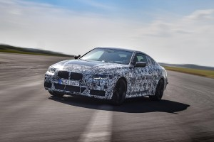 All-new 2020 G22 BMW 4 Series teased, M440i xDrive AWD with 374 PS confirmed