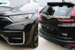 Intipan: Honda CR-V 2020 facelift baru dilihat di Vietnam, masuk Malaysia tahun 2021?