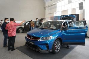 Lanjutan pengecualian cukai jualan kereta wajar dipertimbangkan kerajaan - CEO Proton Edar