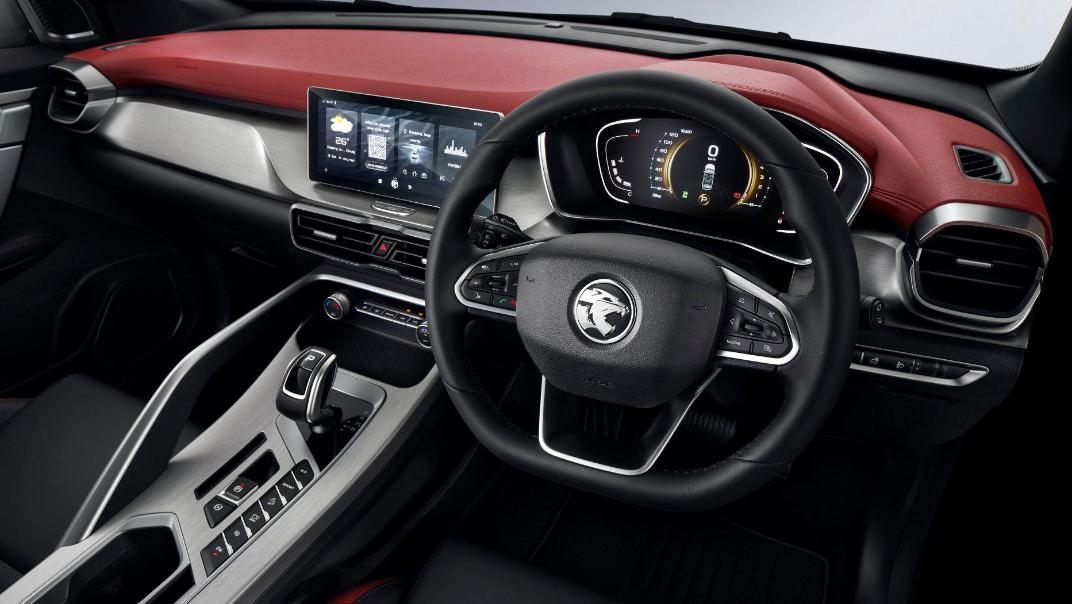 Proton X50 (2020) Interior 002